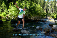 Western States 100 Mile Endurance Run